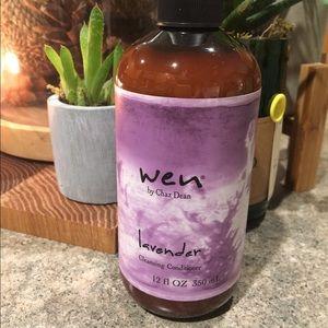 Wen Other - Wen Lavender Cleansing Conditioner 12 oz.